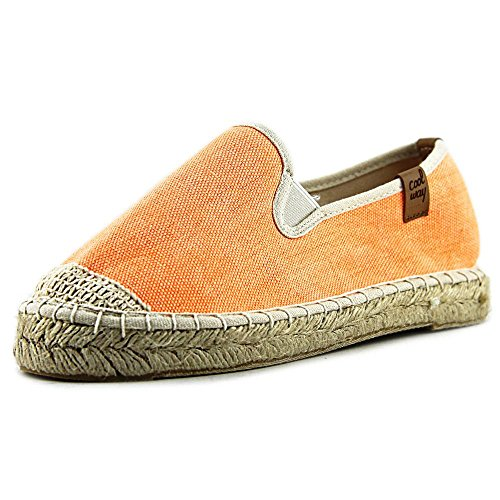 Coolway Miami Donna US 8 Beige Infradito