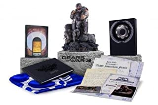 Gears of War 3 - édition épique (B004R9PQSQ) | Amazon price tracker / tracking, Amazon price history charts, Amazon price watches, Amazon price drop alerts