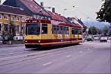 542071 Linke Hoffman Brusch Car No 5 Trondheim Norway A4