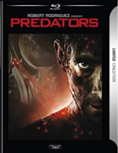 Predators (Limited Cinedition) [Blu-ray]
