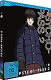Psycho Pass - 2. Staffel - Box Vol.2 [Blu-ray]