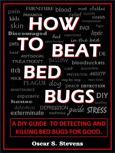How To Beat Bed Bugs (English Edition) eBook: Oscar Stevens ...