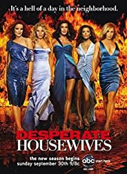 Desperate Housewives 4 DVD
