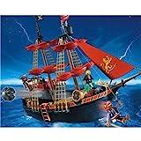 Playmobil 5135 piraten beuteschiff spielzeug - Playmobil bateau corsaire ...