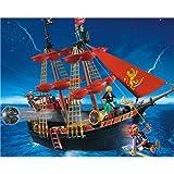 Playmobil 4424–Pirata kaper nave