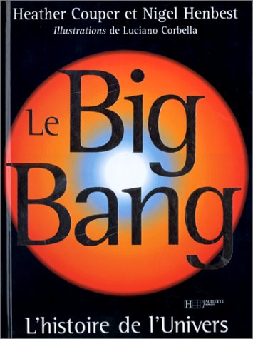 Le big bang par Heather Couper