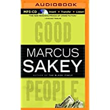 Good People by Marcus Sakey (2014-09-26)