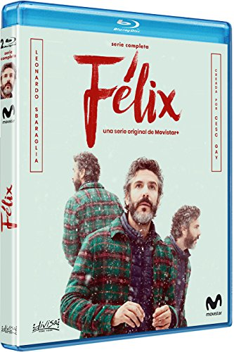 Félix (Serie Completa)