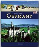 Fascinating GERMANY - Faszinierendes DEUTSCHLAND - Ein Bildband mit über 120 Bildern - FLECHSIG Verlag - Sebastian Wagner