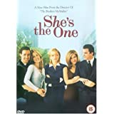 Shes The One - Dvd