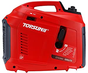 Campeon M234245 générateur essence-inverter tg2000i 2 2kw
