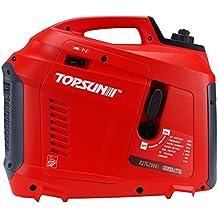 Topsun TG-2000i - Generador de 2000 vatios