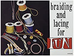 Tandy Leather Factory Leather Factory-braiding & Lacing For Fun, Other, Multicoloured