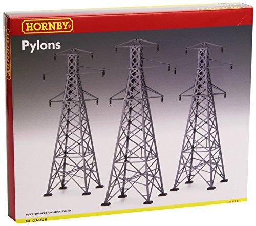 Hornby R530 Calibre 00 pylône kit