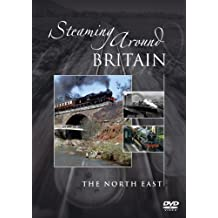 Steaming Around Britain - The North East