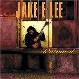 Songtexte von Jake E. Lee - Retraced