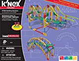 K'Nex Education 78640 Intro to Structures: Bridges Set for Key Stages 1 and 2 Construction Education Toy, 207 Pieces