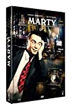 Marty [Édition Collector Blu-ray + DVD + Livret de 82 pages] [Édition Collector Blu-ray + DVD + Livre]