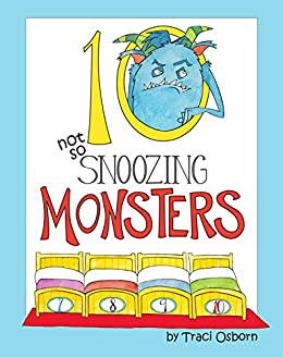 Como Descargar Torrente Ten Not-so-Snoozing Monsters: A Bedtime Counting Adventure PDF Web