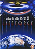 Lifeforce by Steve Railsback