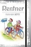 Image de Rentner-Kalender 2015