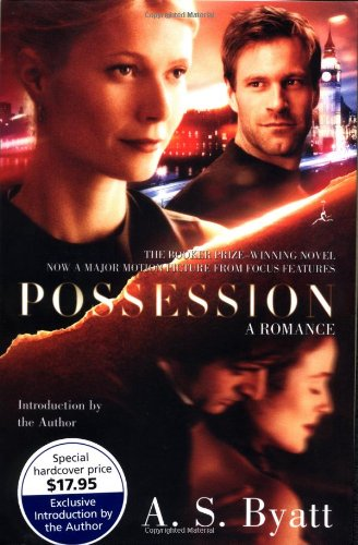 Book cover for Possession