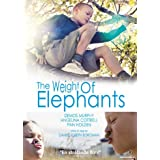 The Weight of Elephants [ NON-USA FORMAT, PAL, Reg.2 Import - Sweden ] by Demos Murphy
