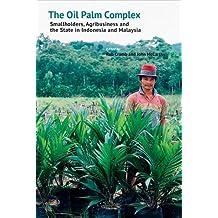 OIL PALM COMPLEX