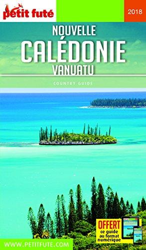 Descargar Libro Petit Futé Nouvelle-Calédonie Vanuatu de Petit Futé