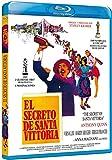 El Secreto De Santa Vittoria [Blu-ray]