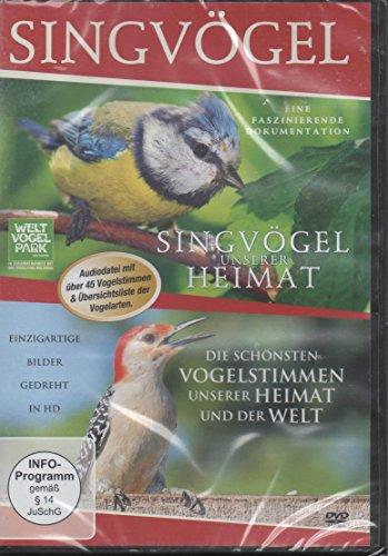 Singvögel unserer Heimat