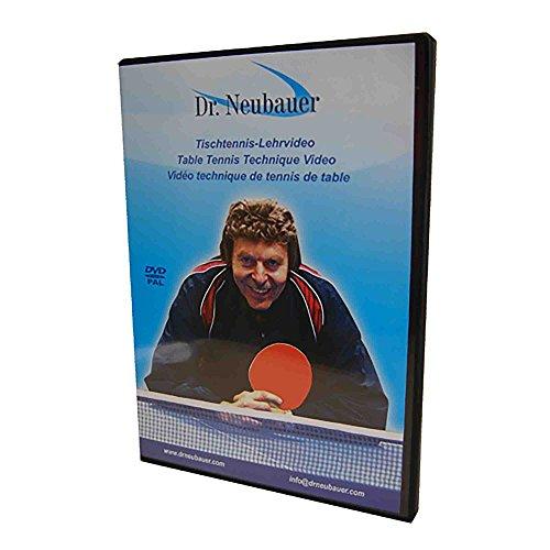 DR. NEUBAUER DVD Langnoppen-Technik, St, Silber