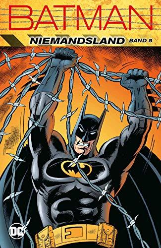 Batman: Niemandsland: Bd. 8