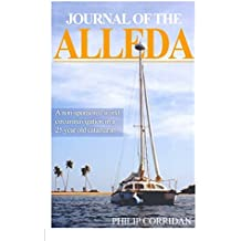 Journal of the Alleda (English Edition)