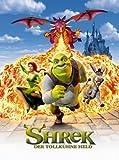 Shrek - Der tollkühne Held - William Steig