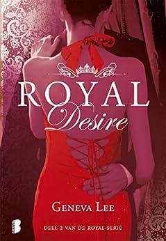 Royal Desire van [Lee, Geneva]