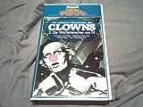 Die seltsame Geschichte der Clowns, Teil 3: Die Wachsmenschen von Fit