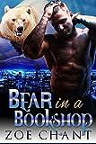 Bear in a Bookshop (Bodyguard Shifters Book 3)