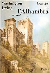 CONTES DE L'ALHAMBRA. Esquisses et légendes inspirées par les Maures et les Espagnols
