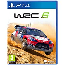 WRC 6 (Playstation 4) [UK IMPORT]