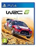 WRC 6 [Importación Inglesa]