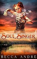 Soul Singer: Iron Souls, Book Two