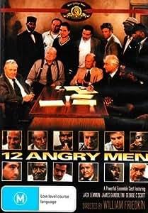 12 Angry Men [Australien Import]