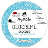 Sommerduft ERLKÖNIG - LIMITED EDITION - Deocreme ohne...