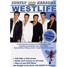 Westlife Karaoke