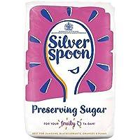 Cuchara De Plata Preservación De 1 Kg De Azúcar (Paquete ...