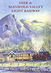 Leek Manifold Valley Light Railway (Landmark Collector's Library)
