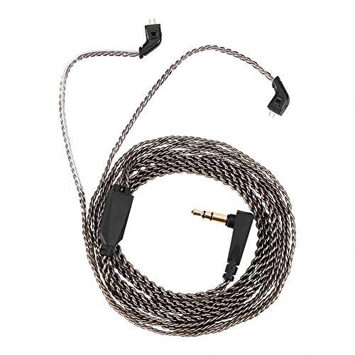 Auriculares Audio Cable Desmontable KZ ZST ED12 ES3