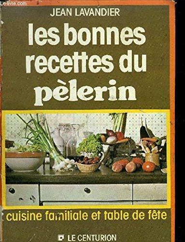 Les Bonnes recettes du