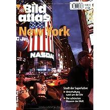 HB Bildatlas New York